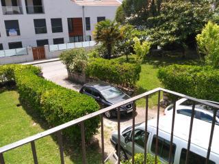 casa con jardin a 50 metros del mar, San Vicente de la Barquera