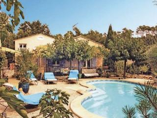 3 bedroom Villa in Brignoles, Cote D Azur, Var, France : ref 2089244, La Celle