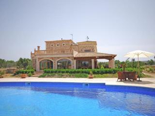 Villa in Campos, Mallorca