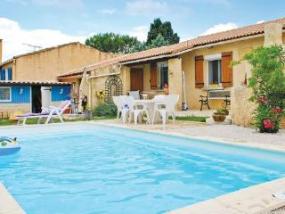 4 bedroom Villa in Les Angles, Languedoc roussillon, Gard, France : ref 2089319