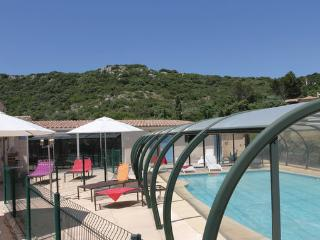 4 bedroom Villa in Rochefort du Gard, Languedoc roussillon, Gard, France : ref, Aimargues