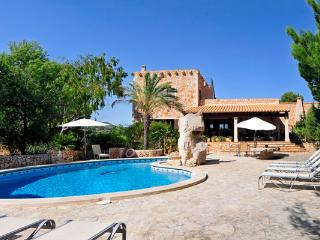 Villa in Cala D Or, S Horta, Mallorca, Cala d'Or