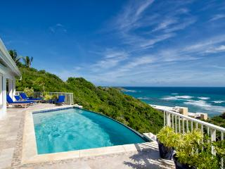 Villa Dawn Beach - Ideal for Couples and Families, Beautiful Pool and Beach