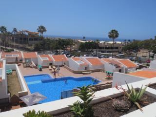 Sea view 2 bedroom Apt Island Village, Playa de Fanabe