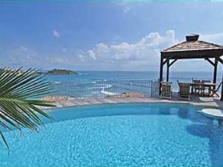 Valhalla - Ideal for Couples and Families, Beautiful Pool and Beach, Philipsburg