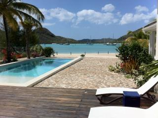 Out of the Blue - Antigua