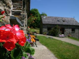 The Granary @ Troedyrhiw Holiday Cottages, Cardigan