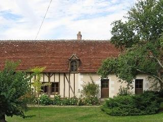 La Jouardière, Veuil