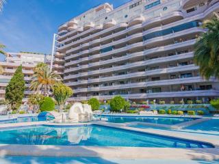 Apartamento Paraiso Mar en Calp,Alicante para 5 huespedes