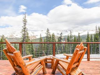 Luxurious home with breath-taking mountain views, Breckenridge