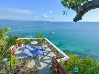 2 bedroom villa in Boracay BOR0062