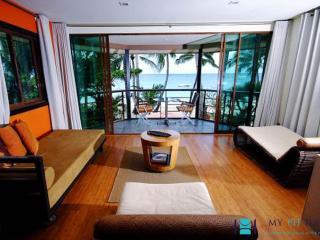 3 bedroom villa in Boracay BOR0063