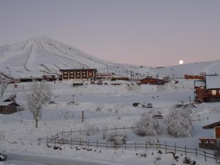 Departamento en el Centro de Esquí El Colorado 301