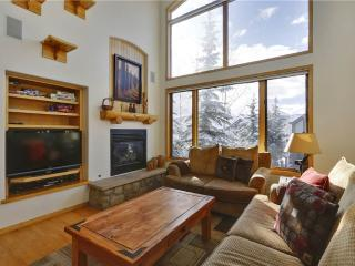 25% OFF JAN-FEB Ski-in/Ski-out 4 BD + Loft on 4 O'Clock Ski Run! Sleeps 14!, Breckenridge