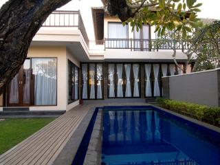 Beautiful Two bedroom villa in Ungasan.