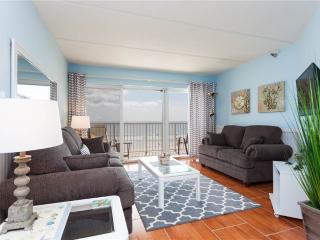Jacksonville Beachdrifter 406, 2 Bedrooms, Ocean Front, Elevator, Sleeps 4