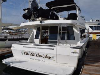 Luxury Boat and Breakfast - Ode To Our Joy, San Diego