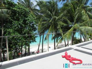 Luxury studio in Boracay BOR0066