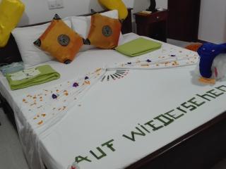 Aura Beach Villa Room 2, Aluthgama
