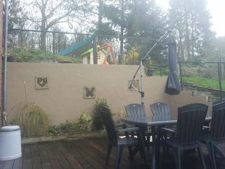 Vrijstaand Vakantiehuis Tombeux, Bomal