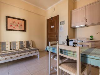 Iro Seaview Apartment by the beach in Chania town