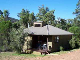 Kirima Cottages-Kurrajong cottage