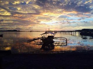 Concepcion diver's lodge, Busuanga Island