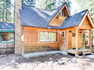 Mix it up in Chamberlands with full beach access!, Tahoma