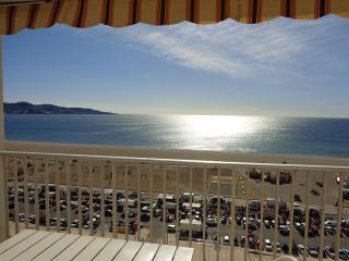 Apartamento 3 habitaciones con vistas al mar, Empuriabrava