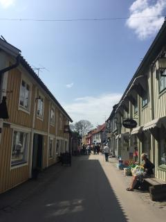 Sigtuna is the oldest town in Sweden