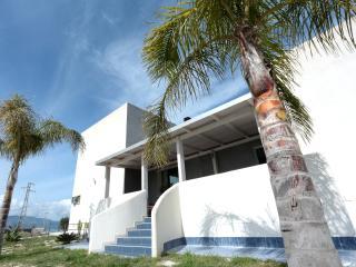 Incantevole villa panoramica di nuova costruzione!, Balestrate