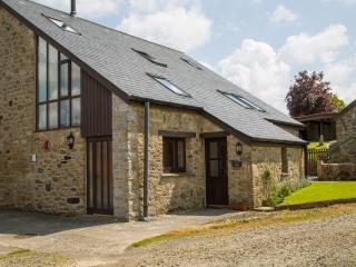 Character barn conversion near Dartmoor, Sticklepath