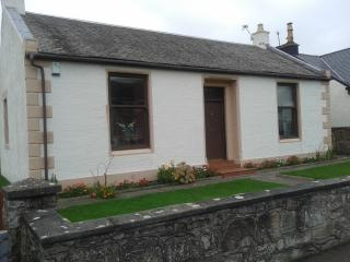Detached Cottage, Troon