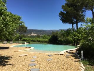 Au point de Lumière villa de rêve  en Provence.