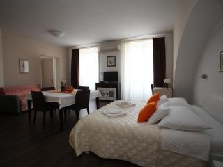 Fortezza Apartments