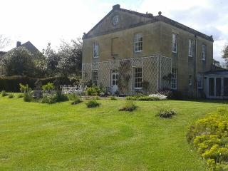 Portico House & Cottage, Aynho, country house.