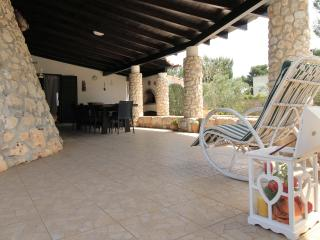 Villa Dora di LoveSud Top Holiday Homes, Gagliano del Capo