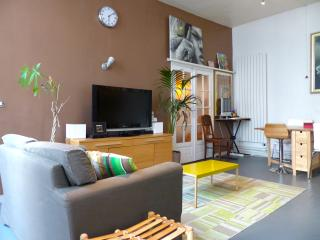 Large Family Flat 3BR Ideal location, París