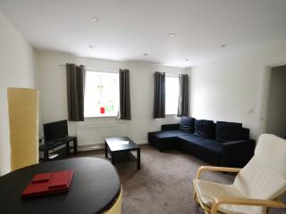 Modern 2 Bedroom Serviced Apartment, Wellington