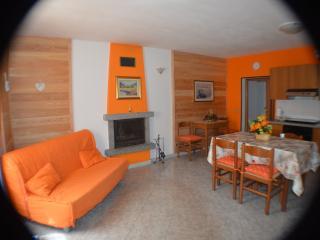 """residence Arvinei Appartamento """" In Brun"""", Malesco"""
