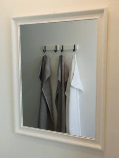 #towels #mirror #bathroom #showroomhotel #zagreb