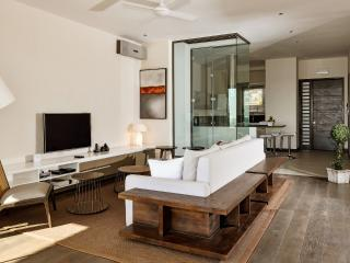 Banyan Tree Apartments - Deluxe Apartment #2, Tamarin