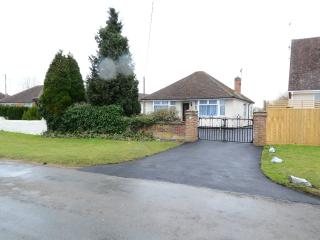 Lashford Lane short let