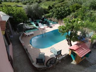 Bilocale in Residence con piscina- Ottiolu