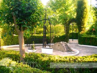 MOLINO MORILLAS Apartamento Cascada
