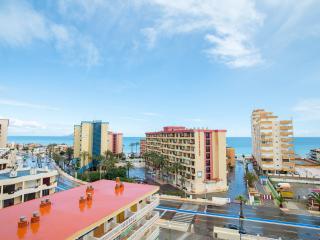 Apartamento con impresionantes vistas al mar, La Manga del Mar Menor