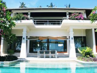 Secluded 3-Bedroom Luxury Villa
