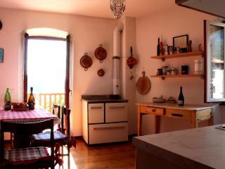 Characteristic 2BD Home, Near Lakes, Campodenno