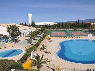 Schöne Villa im Oasis Park Ferienresort