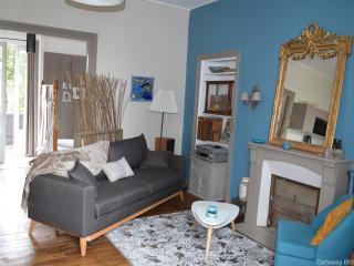 Transatlantique Suite Luxury apartment Dinan A013